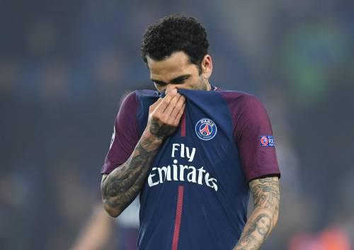 Dani Alves svela il retroscena: ''Ecco perché lasciai la Juve...''