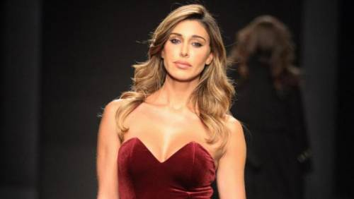Belen Rodriguez, le foto della showgirl 3