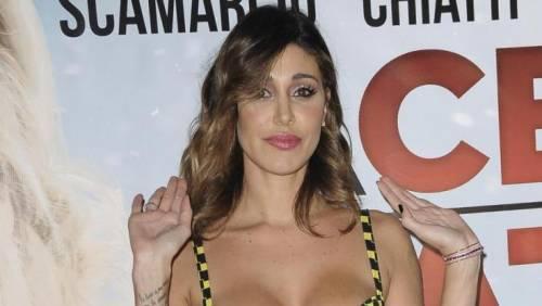 Belen Rodriguez, le foto della showgirl 5
