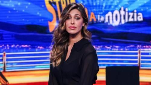 Belen Rodriguez, le foto della showgirl 18