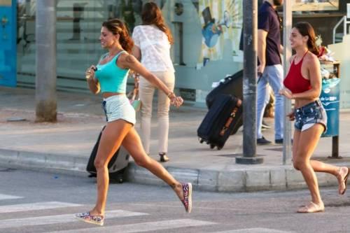 Belen Rodriguez, le foto della showgirl 1