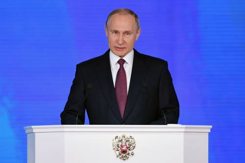 Russia, no del M5S alla risoluzione del Parlamento Ue sul rinnovo delle sanzioni