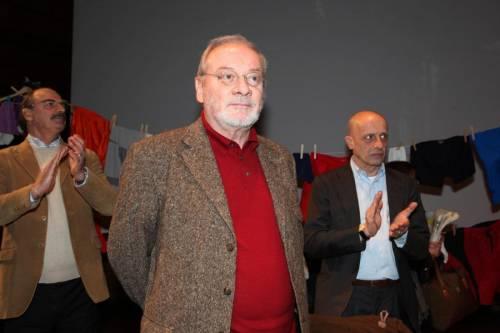 È morto il giornalista Piero Ostellino