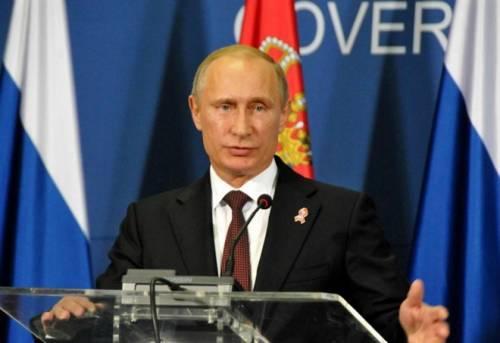 Lotta di potere in Russia
