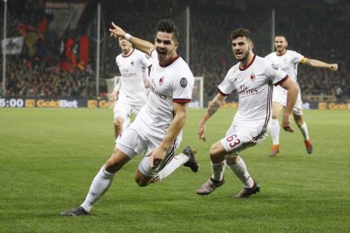 Milan, è già effetto Higuain: vittoria di prestigio sul Barcellona