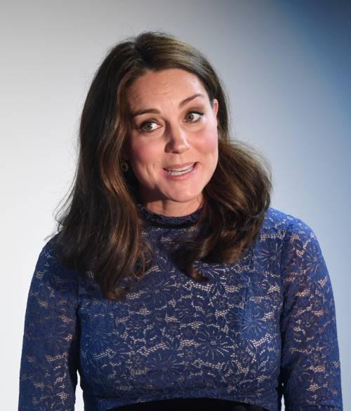 Kate Middleton, le foto della gravidanza 6