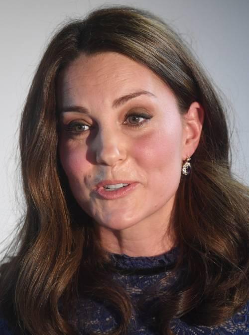 Kate Middleton, le foto della gravidanza 7