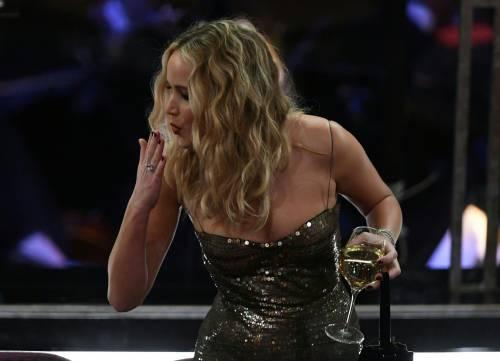 Jennifer Lawrence, immagini sexy 6