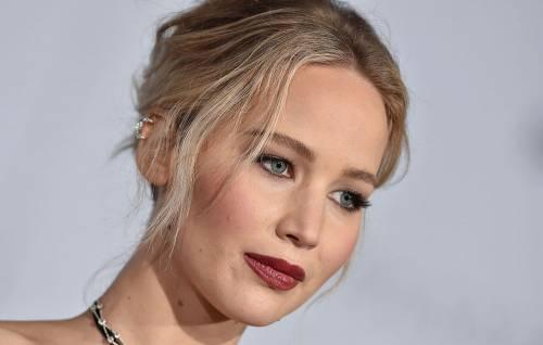 Jennifer Lawrence, immagini sexy 8