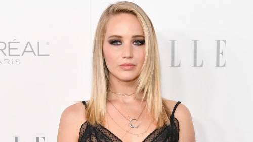 Jennifer Lawrence, immagini sexy 14
