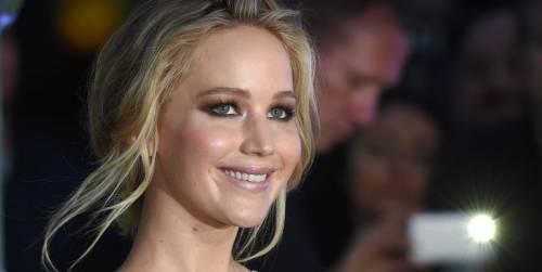 Jennifer Lawrence, immagini sexy 15