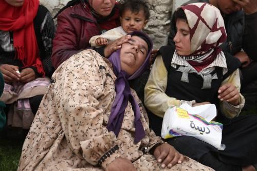 Quanta ipocrisia sui curdi in Siria Lo scontro coi turchi va bene a tutti
