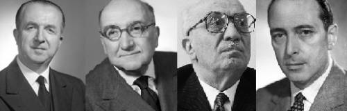 Quei governi senza maggioranza: tutti i casi nella storia della Repubblica