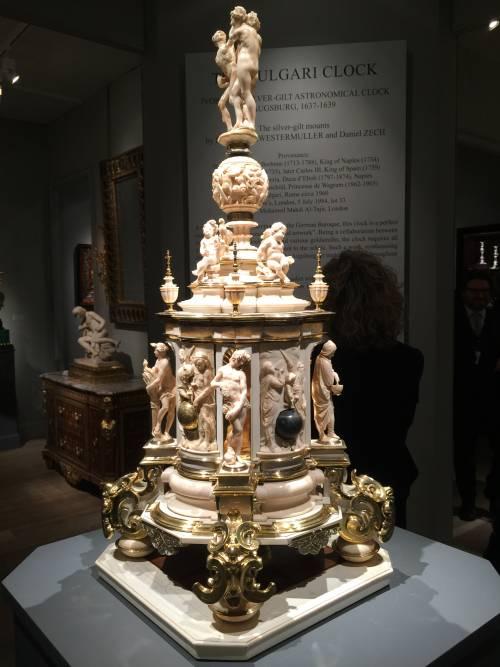 A Maastricht in vendita i capolavori del Barocco