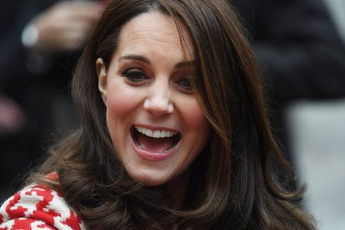 Kate Middleton, le immagini più belle 4