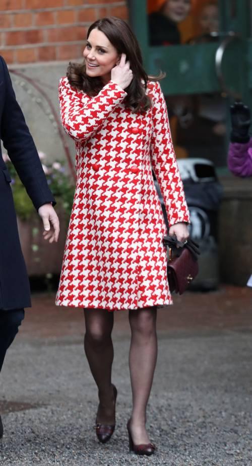 Kate Middleton, le immagini più belle 12