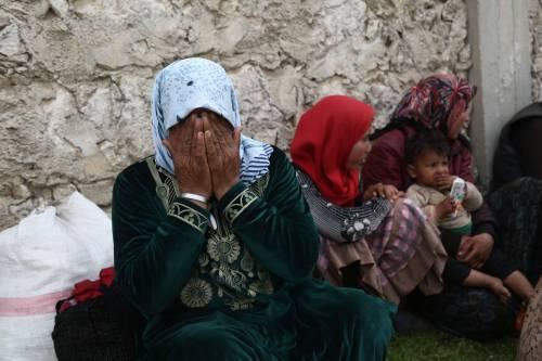 Ecco come i soldati di Erdogan massacrano i curdi ad Afrin