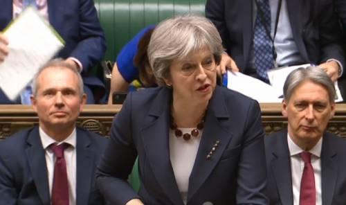 Il Regno Unito rifiuta l'ingresso al leader degli anti-islam di Pegida