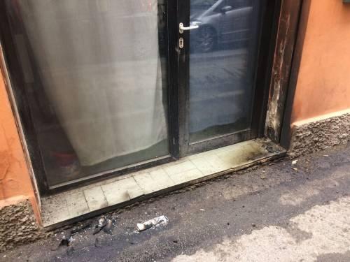 Bologna, bombe molotov sulla sede di Azione Universitaria 2