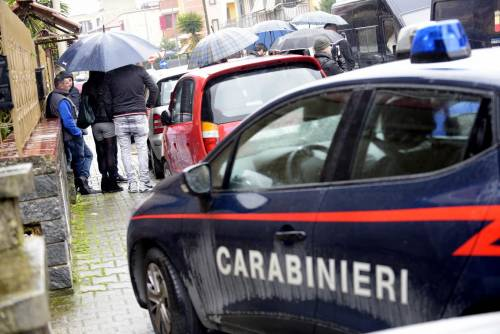 """Corsico, senegalese ucciso per movente passionale: """"Molestava la mia donna"""""""