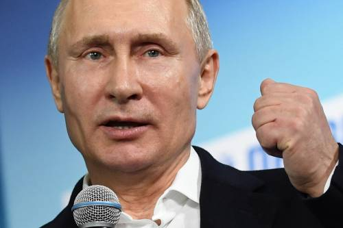 Siria, dura reazione del Cremlino: Onu prenda provvedimenti contro Usa