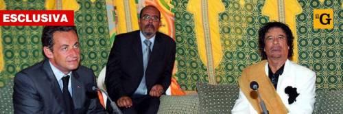 """""""Io a quell'incontro c'ero. Gheddafi gli pagò 20 milioni"""""""