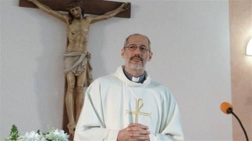 Parabola di padre Mario, il gesuita che salva le anime dei narcos