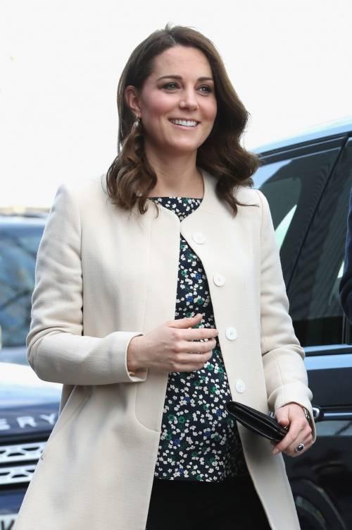 b3dc8a58881 Meghan Markle non offuscherà Kate Middleton con il suo abito di ...