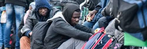 Padova, zona a luci rosse: migranti si vendono per cibo