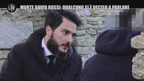 """Mps, il giallo e l'altra inchiesta: """"La fine che ho fatto fare fare a Rossi..."""""""