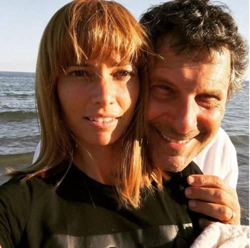 Carlotta Mantovan rompe il silenzio dopo la morte di Frizzi