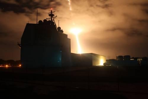 Scudo missilistico, due anni di ritardo per il sito in Polonia