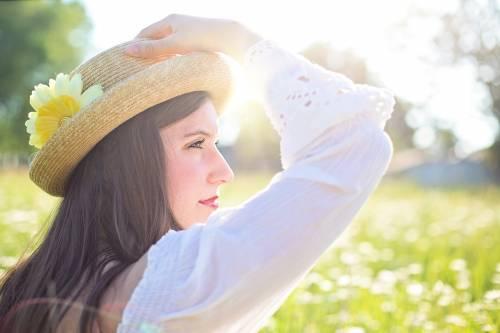 Primavera: ritrovare l'energia e vivere meglio