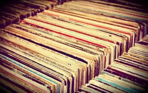 """""""Record Store"""", sono ben 370 i dischi per l'Italia"""