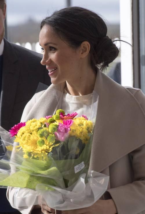 Meghan Markle regina di stile, foto 18