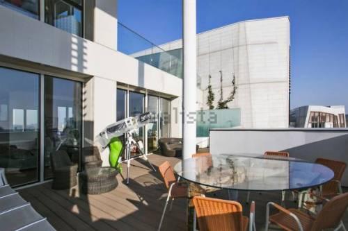 Fedez affitta il suo attico extralusso a milano a 10mila euro al mese