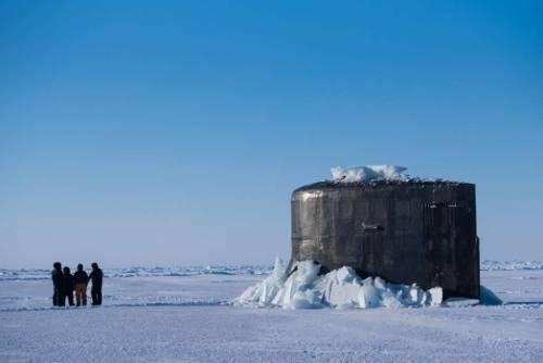 La Marina Usa ora lancia l'allarme: servono più sottomarini d'attacco