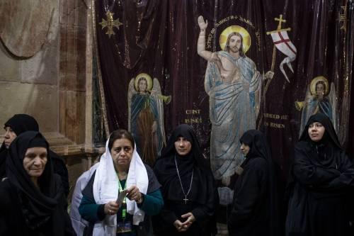 """L'appello dei giuristi: """"L'Onu adesso riconosca il genocidio del cristiani"""""""