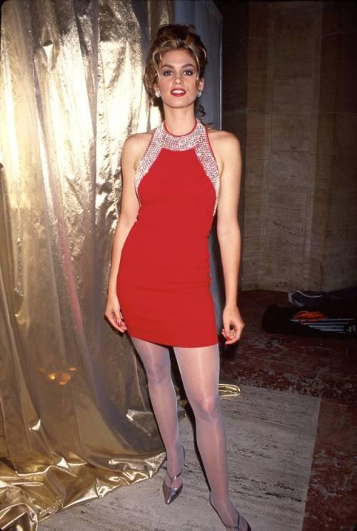 Cindy Crawford, le foto della sexy modella 4