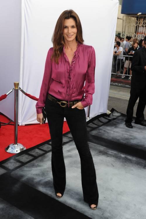 Cindy Crawford, le foto della sexy modella 8