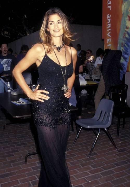 Cindy Crawford, le foto della sexy modella 10