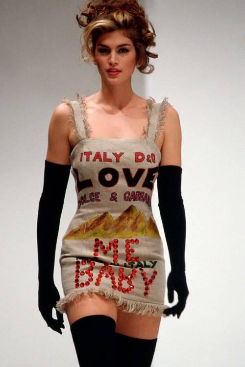 Cindy Crawford, le foto della sexy modella 13