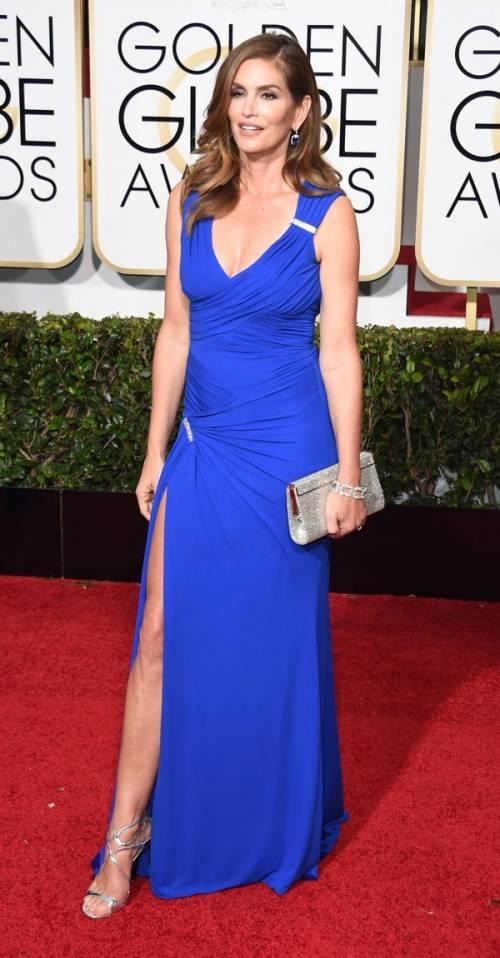 Cindy Crawford, le foto della sexy modella 1