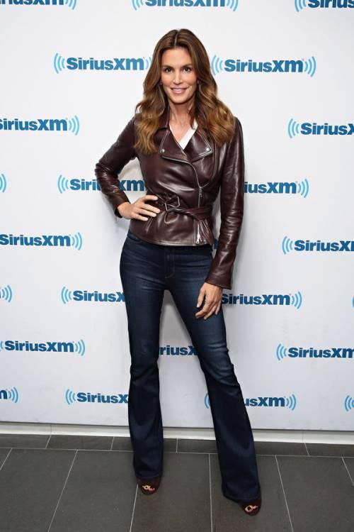 Cindy Crawford, le foto della sexy modella 2