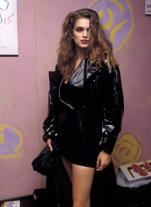 Cindy Crawford, le foto della sexy modella 6