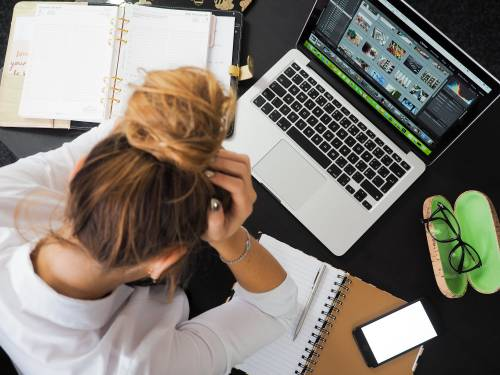 La disposofobia: stress da accumulo compulsivo