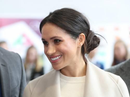 Meghan Markle e il Principe Harry pronti alle nozze 14