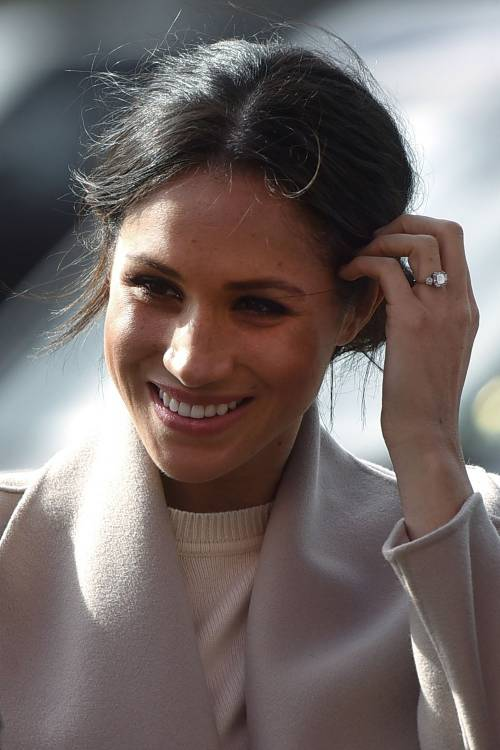 Meghan Markle e il Principe Harry pronti alle nozze 19