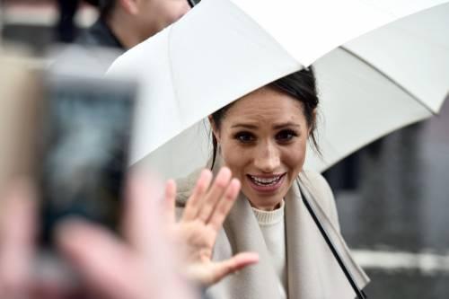 Meghan Markle e il Principe Harry pronti alle nozze 2