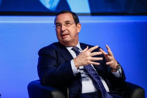 """Banco Bpm sonda l'Agricole per creare il """"terzo polo"""""""